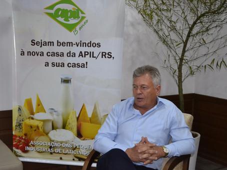 Pequenos laticínios gaúchos injetarão R$ 130 milhões no setor até 2018
