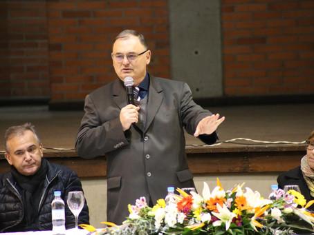 Valorização da categoria é pauta em abertura de Congresso de Ensino Agrícola