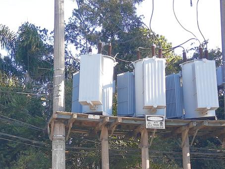Proprietário de imóvel rural atingido por linhas de transmissão de energia deve ser indenizado
