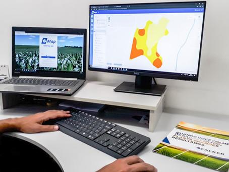 Produtor deve se preparar para maximizar uso da agricultura digital