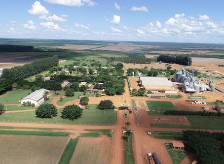 Fazenda da SLC Agrícola recebe participantes do Youth Ag Summit 2019