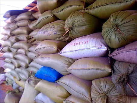 Federarroz entra com pedido de salvaguardas sobre importação de arroz