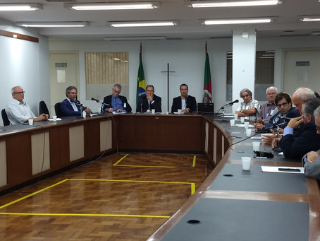 Custos e Mercosul pautam debate sobre Plano Safra