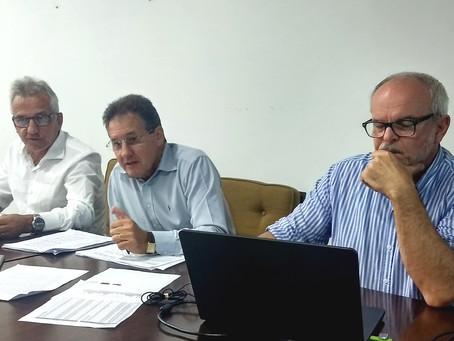 Estudo aponta estimativa do custo do trigo no Rio Grande do Sul para a safra