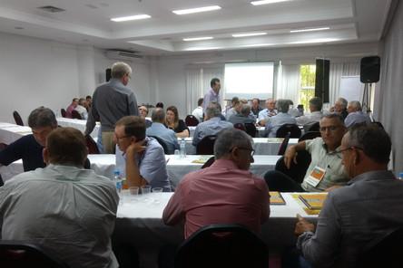 Cooperativas agropecuárias criam propostas de intercooperação