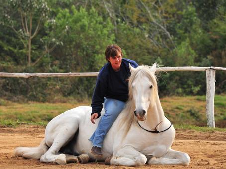 Mancha Crioula trará demonstração de Horsemanship