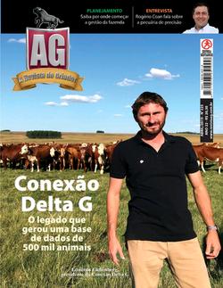 Cliente: Conexão Delta G