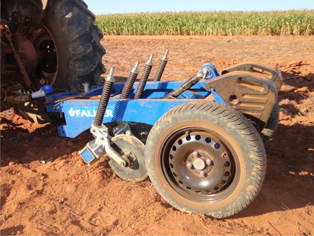 Falker apresenta na Expodireto inovações para a agricultura