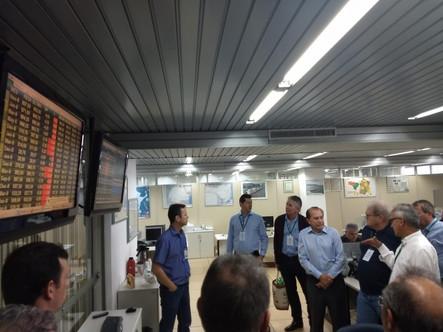 Agroindustrialização foi tema no terceiro dia de visita técnica