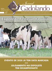 Jornal da Gadolando 17
