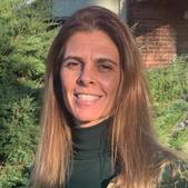 Patricia Wolf - presidente da Conexão Delta G