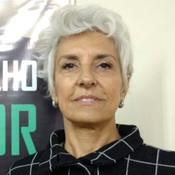 Angelica Zollin - presidente do Simvet/RS