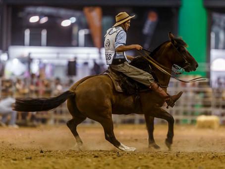 Buenos Aires classifica oito conjuntos ao Freio de Ouro