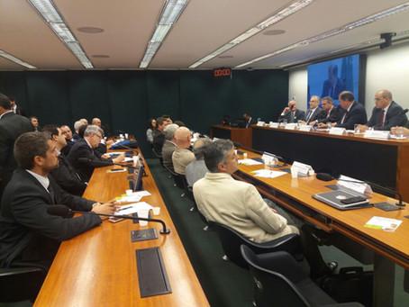 Diferença de custos no Mercosul pauta audiência pública sobre arroz