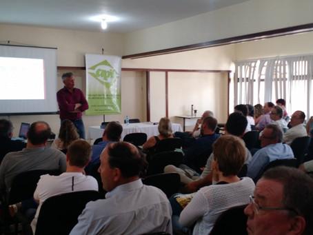 Pequenas indústrias lácteas gaúchas investem R$ 37,7 milhões em 2016