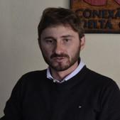 Eduardo Eichenberg - ex-presidente da Conexão Delta G e vice-presidente da ABHB
