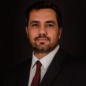 Anderson Belloli - diretor jurídico da Federarroz e sócio da Belloli Advogados