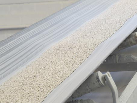 Fertilizante granulado de alto desempenho chega às lavouras do Sul do Brasil