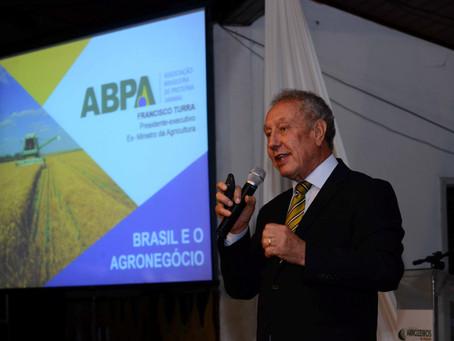 Exportações podem contribuir para renda do setor arrozeiro