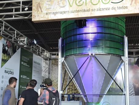 Silo Verde confirma união com gigante do setor da América Latina