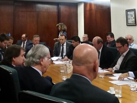 Grupo de Trabalho vai avaliar pautas do setor lácteo brasileiro