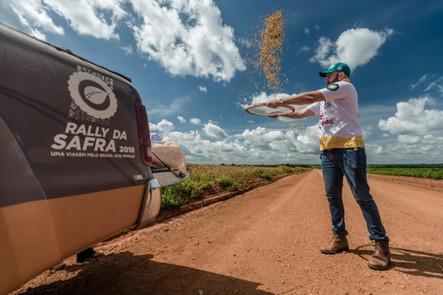 Rally da Safra 2018 apresenta cenário de soja e milho para produtores em Não-Me-Toque