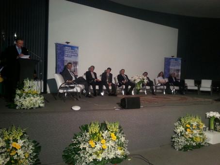 Evento no Congresso Nacional debate mercado e produção de lácteos