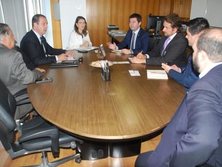 Arrozeiros miram acordo do Mercosul para abrir União Europeia