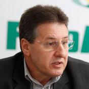 Tarcísio Minetto - economista da FecoAgro/RS