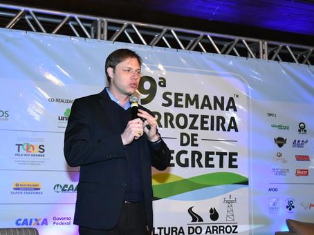 Plano energético do Rio Grande do Sul prevê investimentos em energia eólica