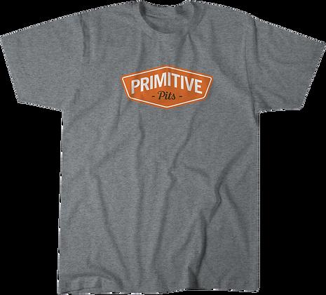 Primitive Pits Gray