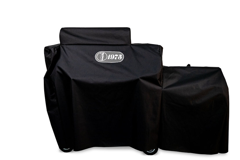 Workhorse Pits Smoker Cover