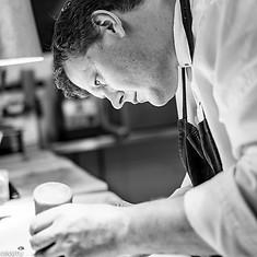 INsitu photographie culinaire restaurant le cep