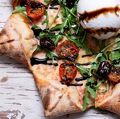 INSITU photographie culinaire le comptoir des pizzas