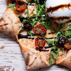 INSITU Sylvain PASCAL photographe culinaire le comptoir des pizzas FEILLENS