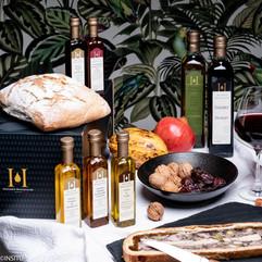 INSITU pour huilerie beaujolaise