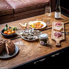 INSITU photographie culinaire brunch