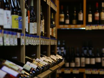 Виручка з продажу вина на онлайн-аукціоні Christie's склала понад 2 мільйони доларів