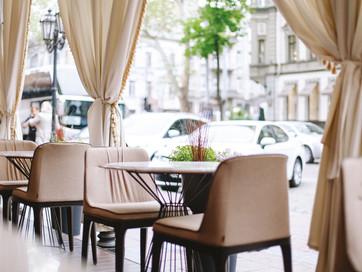 Ресторан при отеле: специфика работы