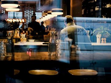 Штучний інтелект модернізує ресторанну індустрію