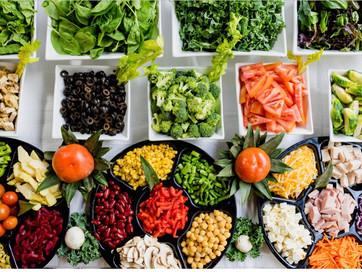 Вплив COVID-19 на спосіб життя та харчову поведінку в Азії