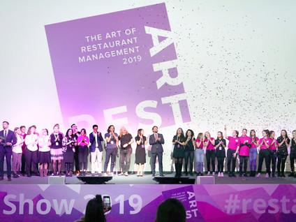 RestArt 2019: как прошел самый масштабный форум ресторанного бизнеса