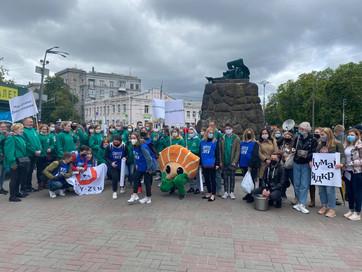 Украинская ресторанная ассоциация: история создания, цели и достижения