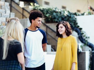 Давайте жить дружно: решаем конфликты в коллективе