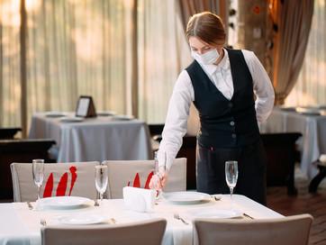 Министр здравоохранения рассматривает возможность открытия ресторанов с 10 июня