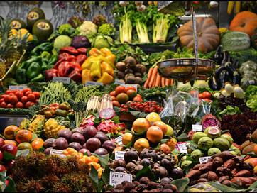 Безпека харчових продуктів через призму COVID-19