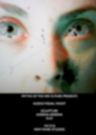 Audio Visual Night, live experimental performance, av, vj, new river studios, sculpture, adrena adrena, OvO, Noriko Okaku, Monchan Monna, Bo Ningen