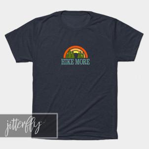 Hike More Shirt