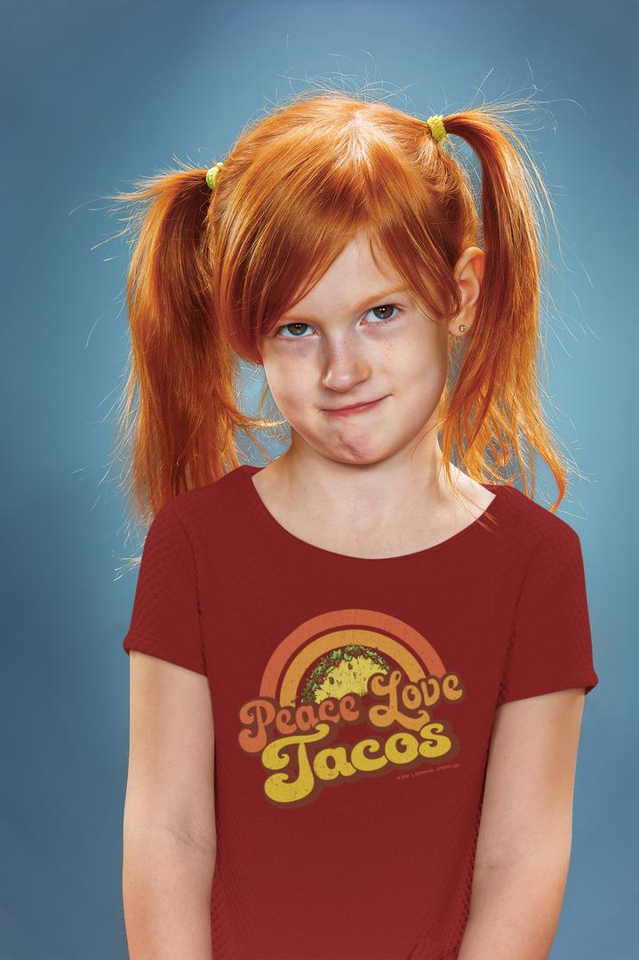 Peace Love Tacos
