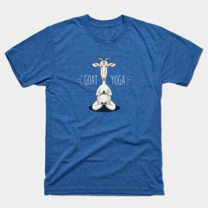 Goat Yoga Shirts & Gifts